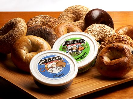 Image for Brueggers Bagels