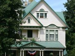 Image for Victoria-on-Main Bed & Breakfast