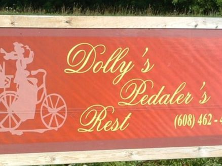Image for Dolly's Pedalers Rest