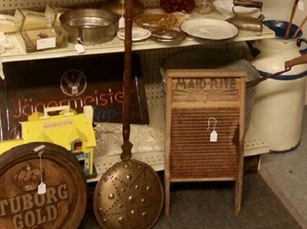 Image for Sugar Creek Antique Mall