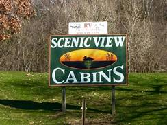 Image for Scenic View Cabins