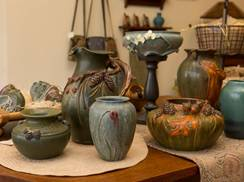 Image for Ephraim Pottery Gallery