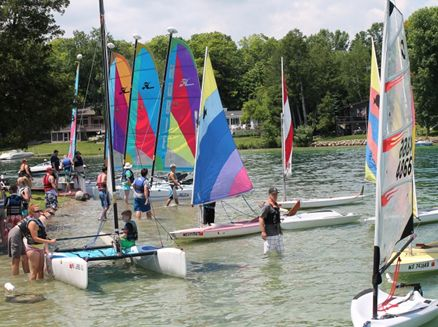 Image for Camp Brosius