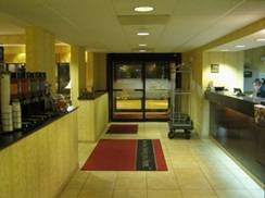 Image for Hampton Inn of Eau Claire