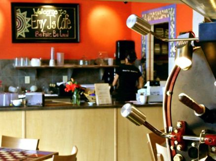 Image for Emy J's Coffee House and Cafe