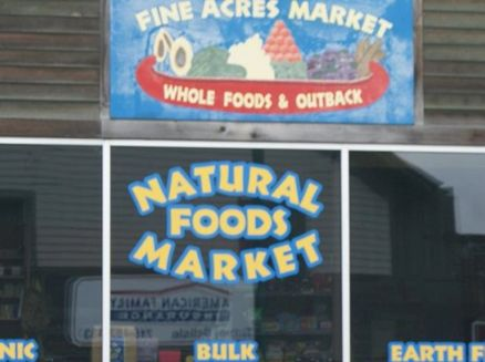 Image for Fine Acres Market