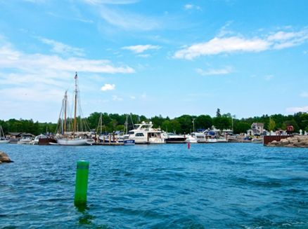 Image for Sister Bay Marina