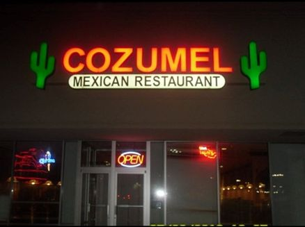 Image for Cozumel