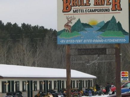 Image for Brule River Motel & Campground