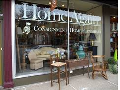 Image for Home Again Consignments