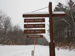 Image for Gartzke Flowage Cross Country Ski Trail
