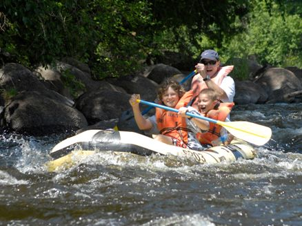 Image for Bob & Joni's Rafting & Tubing