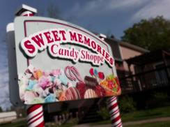 Image for Sweet Memories Candy Shoppe