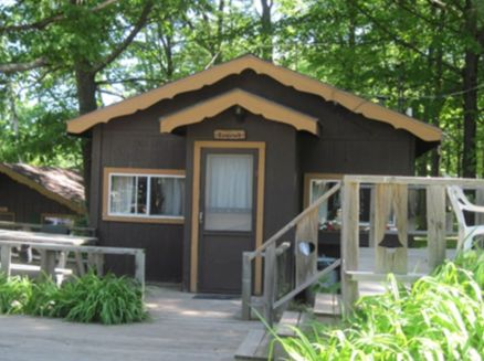 Image for Callahan Lake Resort & Campground