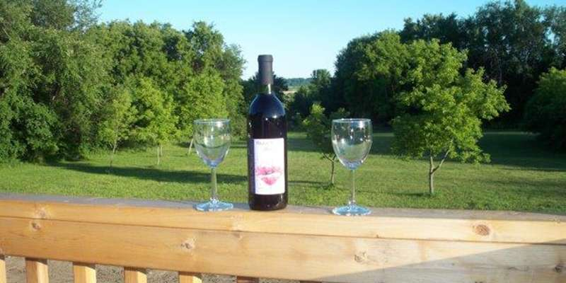 Pieper Porch Winery