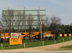 Image for Sky Vu Drive In Movie Theatre