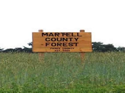 Image for Martell County Forest