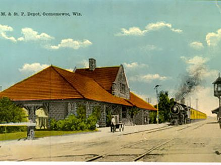 Image for Oconomowoc Historic Walking Tour