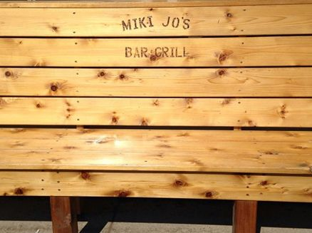 Image for Miki Jo's Bar & Grill