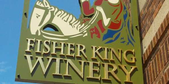 Fisher King Winery's dedication to carefully crafted, artisan wines, can now be experienced in their new, larger facility just minutes from downtown Madison.