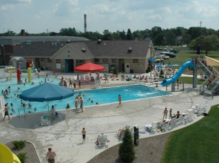 Image for Manitowoc Family Aquatic Center