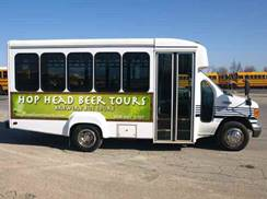 Image for Hop Head Beer Tours