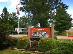 Image for Red Barn Campground
