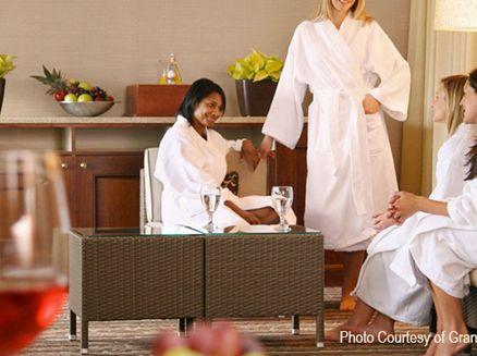 Image for WELL Spa at Grand Geneva