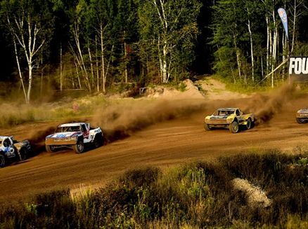 Image for Crandon International Off-Road Raceway