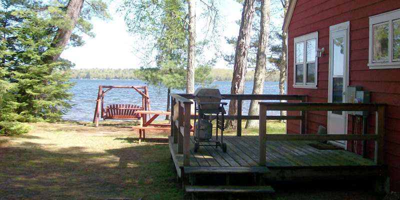 Leisure Lodge Resort-Cottage #11