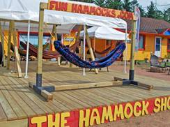 Image for The Hammock Hut