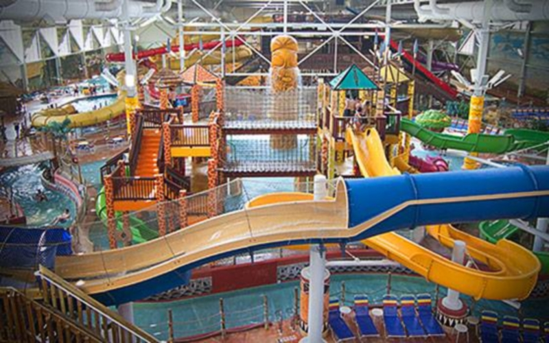 Kalahari Resorts Amp Conventions Travel Wisconsin