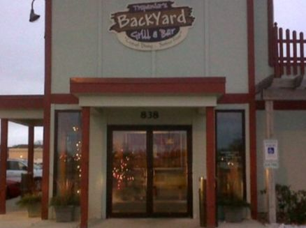 Image for Backyard Grill and Bar