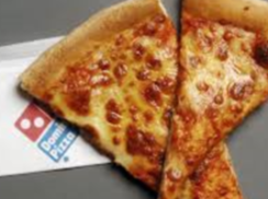 Image for Domino's Pizza