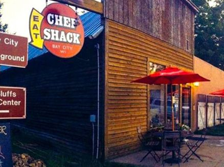 Image for Chef Shack Bay City