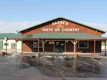 Image for Basse's Taste of Country Farm Market