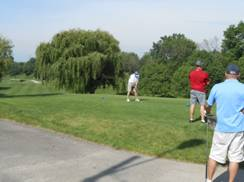 Image for Washington Park Municipal Golf Course