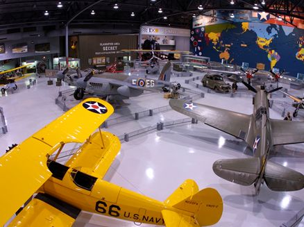 Image for EAA Aviation Museum