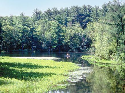 Image for Hartman Creek State Park
