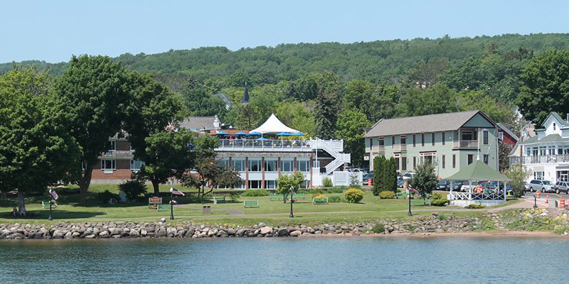 Motels Near Baraboo Wi