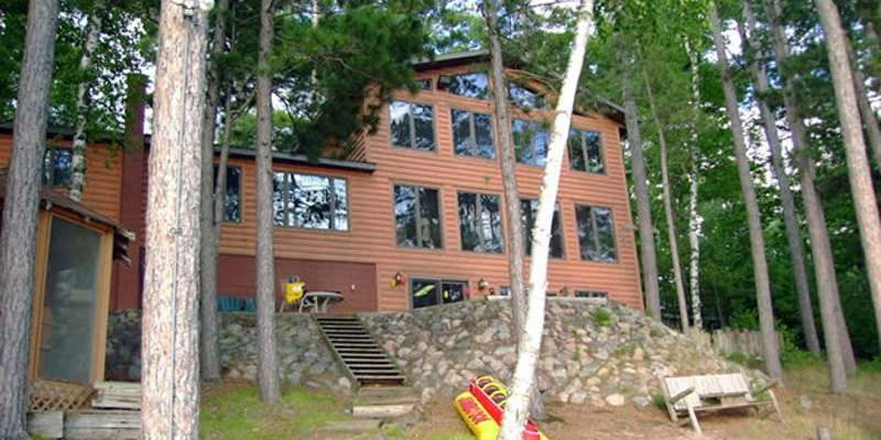 1000 Pines Lake Home