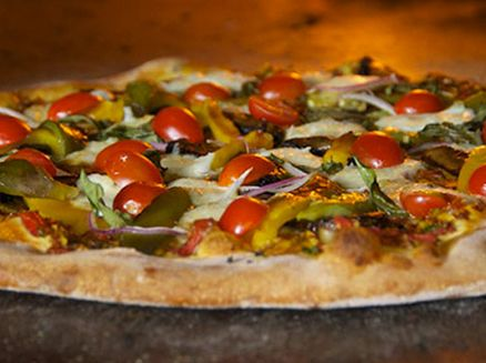 Image for Wild Tomato Wood-Fired Pizza and Grille