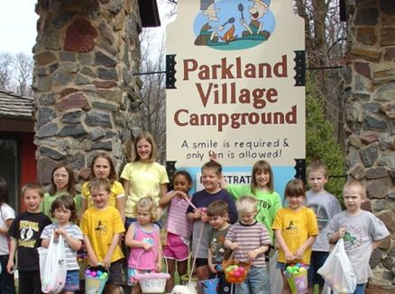 Image for Parkland Village Campground