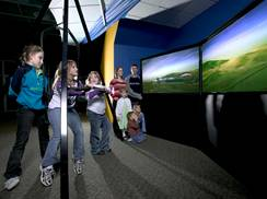 Image for EAA's KidVenture Gallery