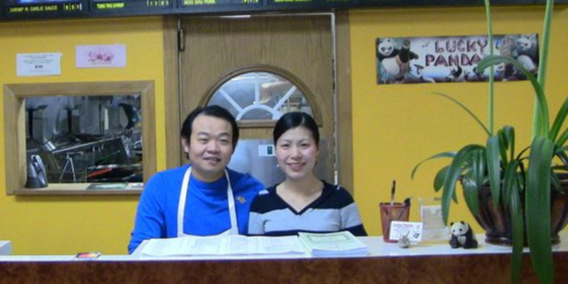 """Best Chinese food in Western Wisconsin!!""  Damon B. New Richmond, WI"