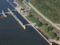 Image for Lock and Dam Number 8