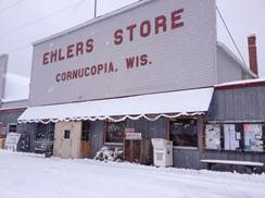 Image for Ehlers Store