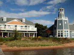 Image for Inn on Madeline Island, The - The Pub Restaurant & Wine Bar