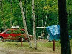 Image for Apostle Islands Area Campground