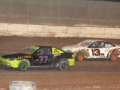 Image for Seymour Speedway